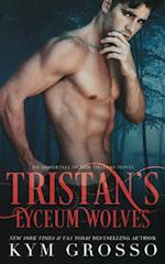 Tristan's Lyceum Wolves af Kym Grosso