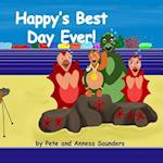 Happy's Best Day Ever