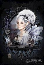 The Gray Lady Fairy Journal af Brigid Ashwood