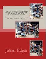 Home Workshop Sourcebook af Julian Edgar