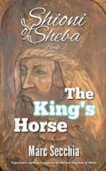 The King's Horse af Marc Secchia