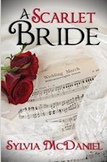 A Scarlet Bride af Sylvia McDaniel