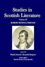 Studies in Scottish Literature Volume 37