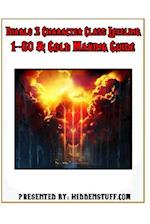 Diablo 3 Character Class Leveling 1-60 & Gold Making Guide af Josh Abbott