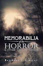 Memorabilia of the Horror & Other Tales of Terror