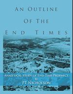An Outline of the End Times