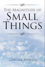 The Magnitude of Small Things