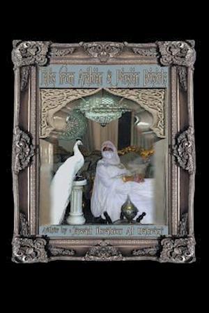 Bog, hæftet Tales from Arabian and Persian Deserts af Jawad Al-Bahrani