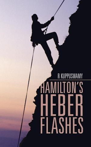 Bog, hæftet Hamilton's Heber Flashes af R Kuppuswamy
