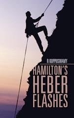 Hamilton's Heber Flashes af R Kuppuswamy