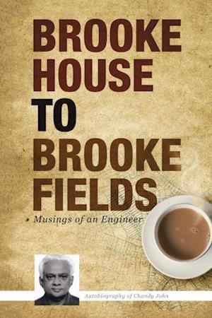 Brooke House to Brooke Fields
