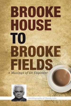 Bog, paperback Brooke House to Brooke Fields af Chandy John