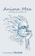 Anima Mea: A Collection of Poetry