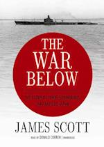 The War Below af James Scott
