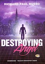 Destroying Angel af Richard Paul Russo