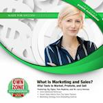 What Is Marketing and Sales? (Made for Success)