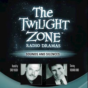 Sounds and Silences af Rod Serling