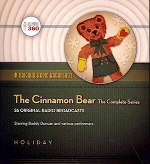 The Cinnamon Bear