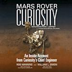Mars Rover Curiosity af Rob Manning, William L. Simon