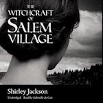 Witchcraft of Salem Village