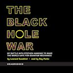 Black Hole War