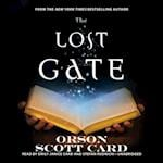 Lost Gate (The Mithermages Series)