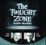 World of Difference (Twilight Zone Radio Dramas)