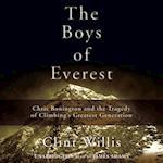 Boys of Everest