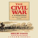 Civil War: A Narrative, Vol. 1