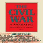 Civil War: A Narrative, Vol. 2