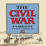 Civil War: A Narrative, Vol. 3