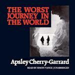 Worst Journey in the World