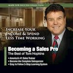 Becoming a Sales Pro (Made for Success)
