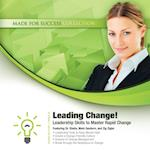 Leading Change! (Made for Success)