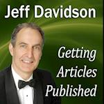 Getting Articles Published (Made for Success)
