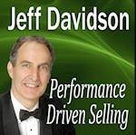 Performance Driven Selling (Made for Success)