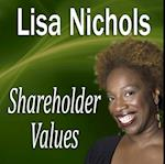 Shareholder Values (Made for Success)