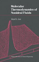 Molecular Thermodynamics of Nonideal Fluids af Lloyd L. Lee