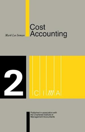 Cost Accounting af Mark Lee Inman