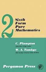 Sixth Form Pure Mathematics