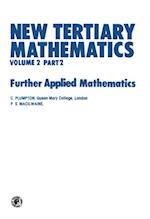 New Tertiary Mathematics