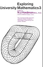 Exploring University Mathematics