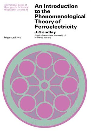 Introduction to the Phenomenological Theory of Ferroelectricity