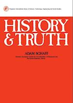 History and Truth af Adam Schaff