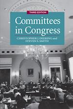 Committees in Congress