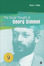Social Thought of Georg Simmel