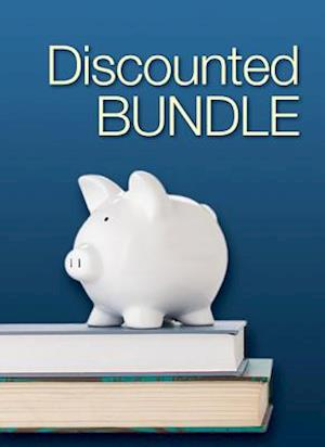 BUNDLE: Creswell: Research Design 4e + Evergreen: Presenting Data Effectively + Woodwell: Research Foundations