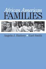 African American Families af Earl Smith, Angela J. Hattery