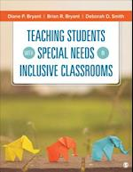 Teaching Students With Special Needs in Inclusive Classrooms af Diane Pedrotty Bryant