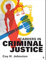 Careers in Criminal Justice af Coy H. Johnston